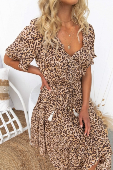Only You Maxi Dress