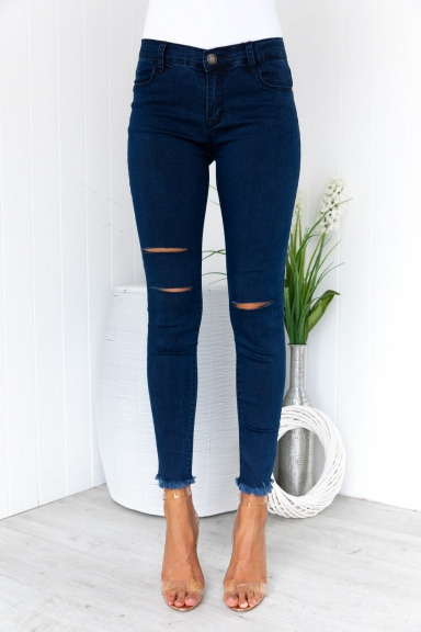 Picture Perfect Jeans