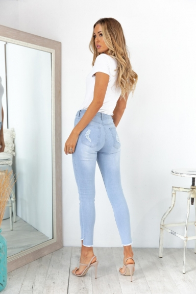 Bright Spark Jeans