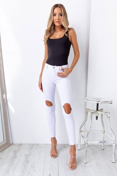 Tough Lover Jeans