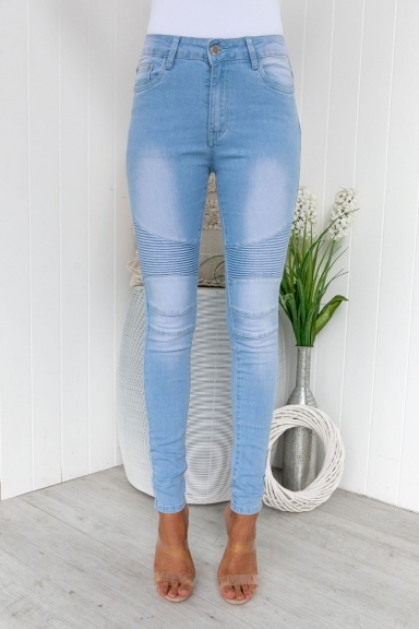 The Edge Jeans