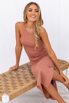 Ferbie Maxi Dress