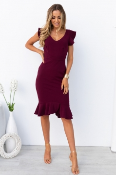 Marcello Midi Dress