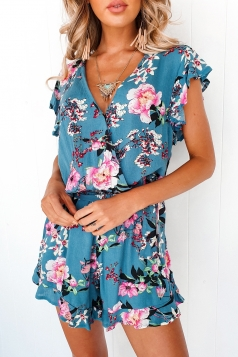 Rayna Playsuit