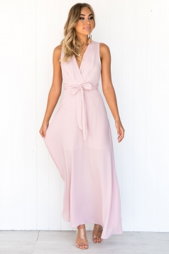 Savannah Maxi Dress