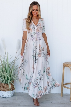 Cilka Maxi Dress