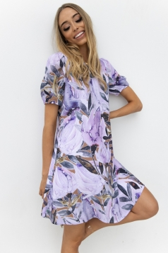Jaclyn Dress
