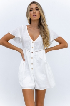 Zachary Playsuit