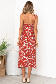 Potential Love Midi Dress