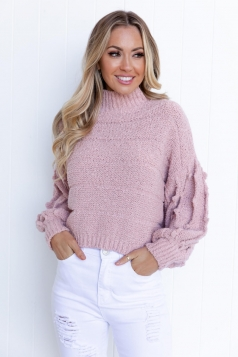 Bridie Knit