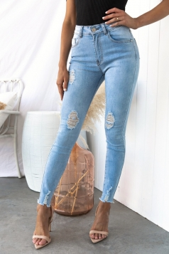 Ivey Jeans