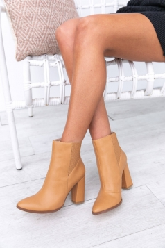 Flynn Ankle Boots