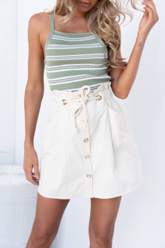 Faint Heart Skirt