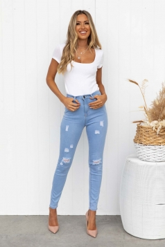 Saxby Jeans