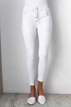Why Jogger Jeans