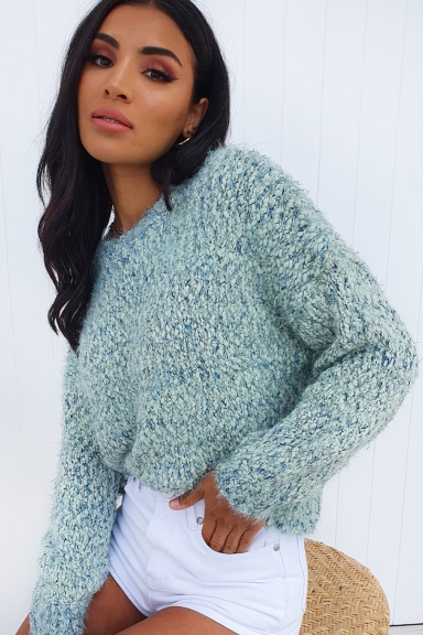 Cammie Knit