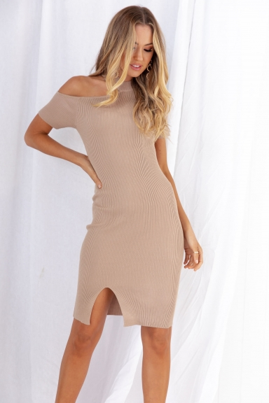 Idolised Bodycon Dress