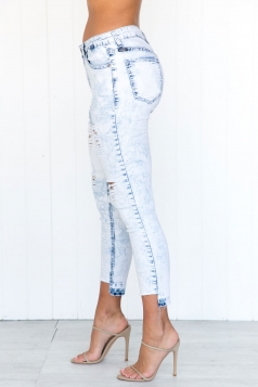 Gone Girl Jeans