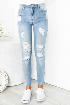 Passionate Jeans