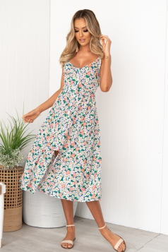 Quick To Love Dress