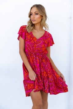 Tilley Dress